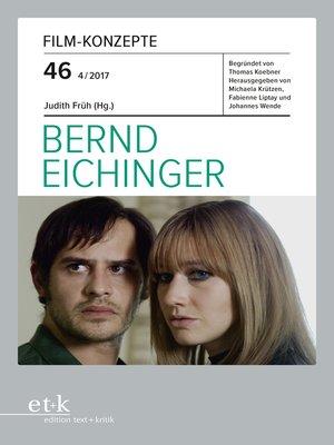cover image of Film-Konzepte 46