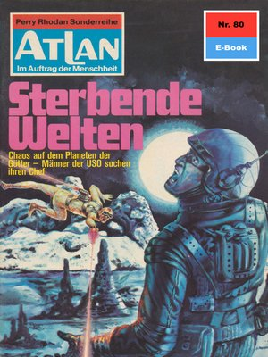 cover image of Atlan 80