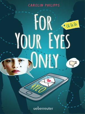 cover image of For Your Eyes Only--4YEO