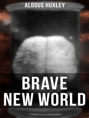 4,073 results for Huxley Brave New World · OverDrive (Rakuten