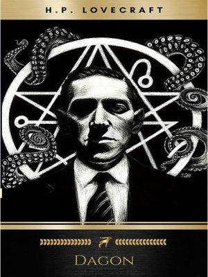 cover image of Dagon