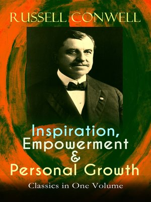 cover image of Inspiration, Empowerment & Personal Growth Classics in One Volume