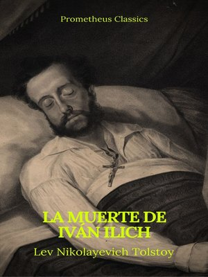 cover image of La muerte de Iván Ilich