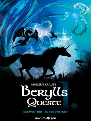 cover image of Berylls Queste I