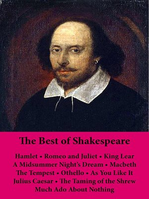 cover image of The Best of Shakespeare