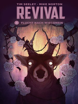 cover image of Revival 4