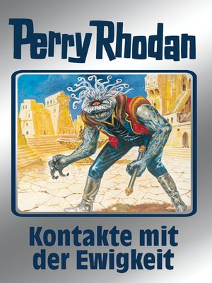 cover image of Perry Rhodan 72