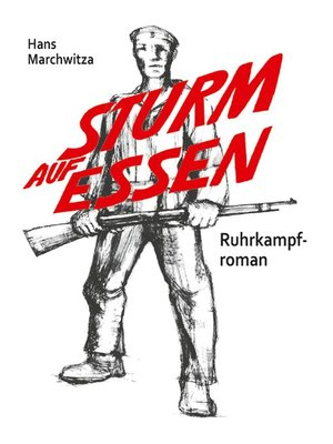 cover image of Sturm auf Essen