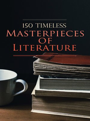 cover image of 150 Timeless Masterpieces of Literature