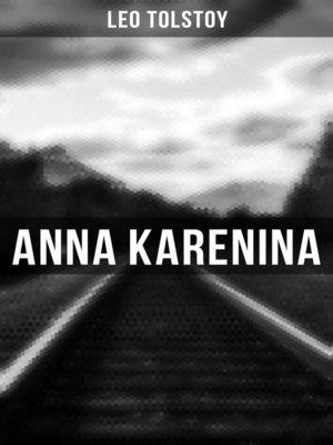 Anna Karenina Literature Classics Series By Leo Tolstoy