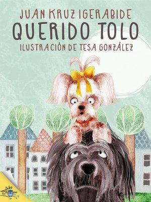 cover image of Querido Tolo