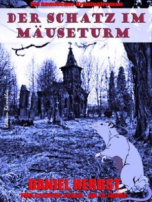 cover image of Der Schatz im Mäuseturm