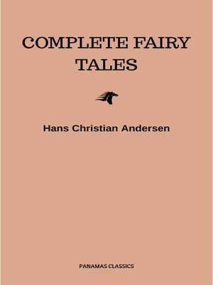 cover image of Complete Fairy Tales