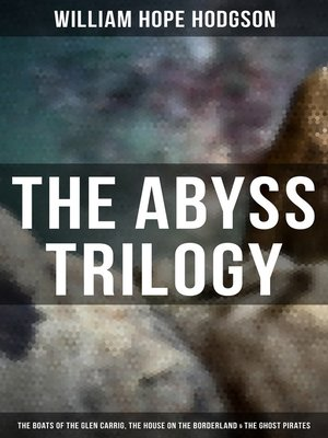 cover image of The Abyss Trilogy
