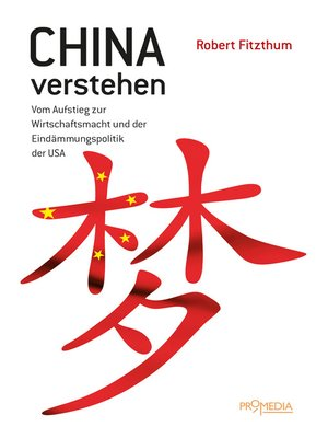 cover image of China verstehen