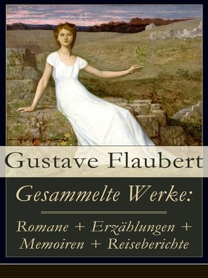 cover image of Gesammelte Werke