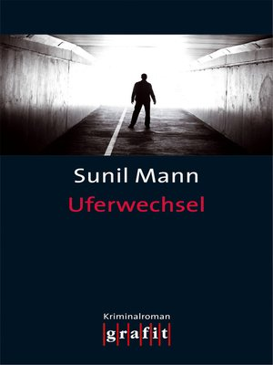 cover image of Uferwechsel