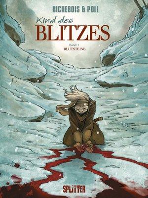 cover image of Kind des Blitzes. Band 1