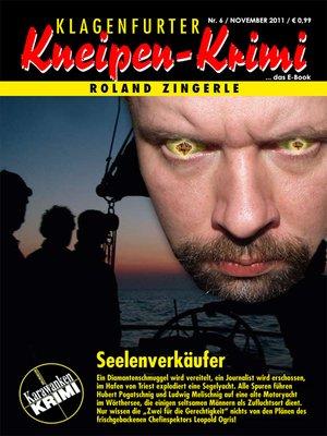 cover image of Seelenverkäufer