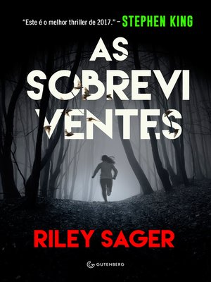 cover image of As sobreviventes