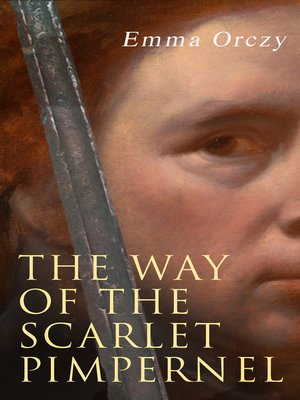 cover image of The Way of the Scarlet Pimpernel