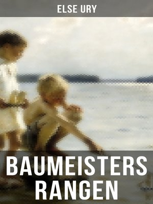 cover image of Baumeisters Rangen
