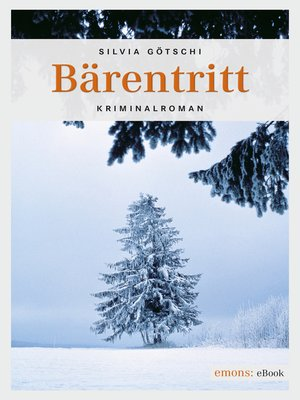 cover image of Bärentritt
