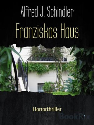 cover image of Franziskas Haus