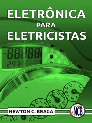cover image of Eletrônica para Eletricistas