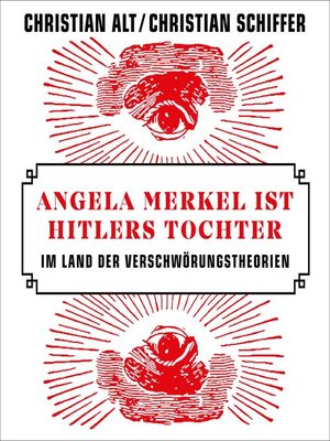 cover image of Angela Merkel ist Hitlers Tochter