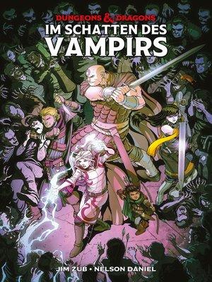 cover image of Im Schatten des Vampirs