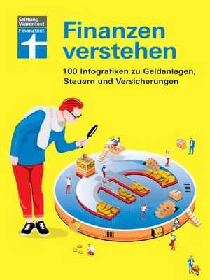 cover image of Finanzen verstehen