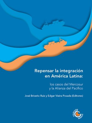 cover image of Repensar la integración en América Latina