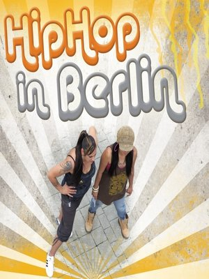 cover image of HipHop in Berlin