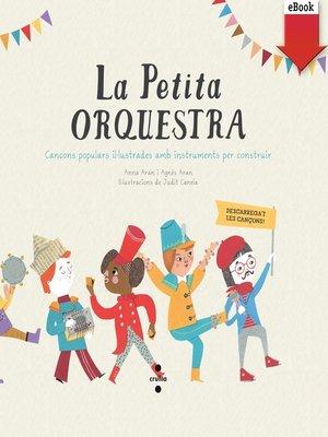 cover image of La petita orquestra