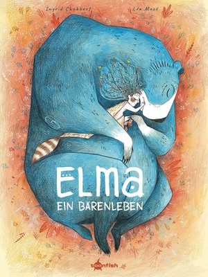cover image of Elma – Ein Bärenleben