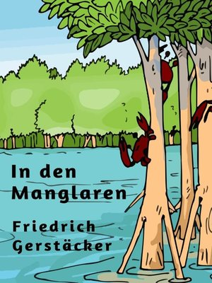 cover image of In den Manglaren