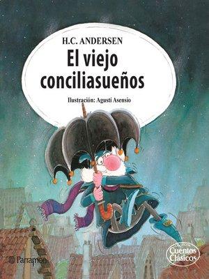 cover image of El viejo conciliasueños