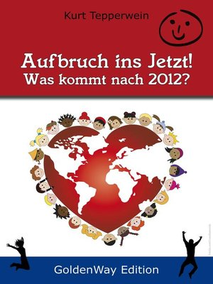 cover image of Aufbruch ins Jetzt – Was kommt nach 2012?