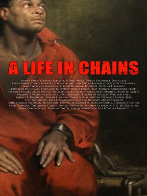 cover image of A Life in Chains