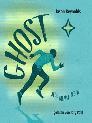 cover image of Ghost--Jede Menge Leben