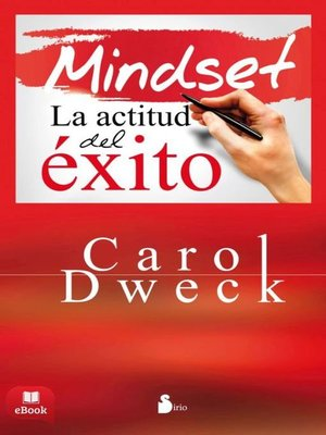 cover image of Mindset