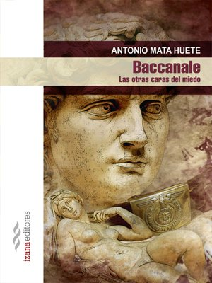 cover image of Baccanale