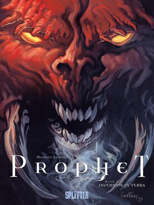 cover image of Prophet. Band 2