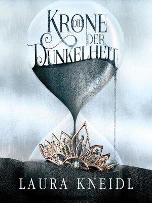 cover image of Die Krone der Dunkelheit