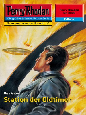 cover image of Perry Rhodan 2209