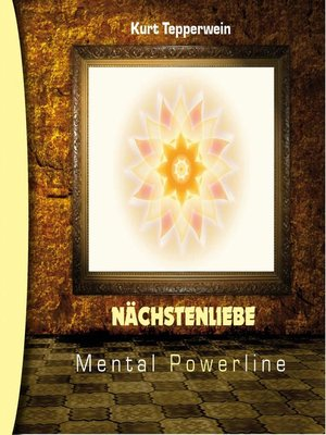 cover image of Nächstenliebe