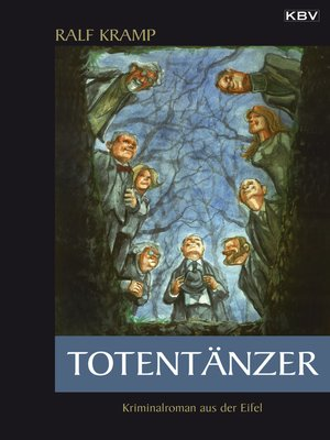 cover image of Totentänzer