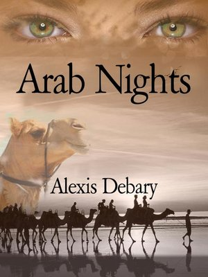 cover image of Arab Nights