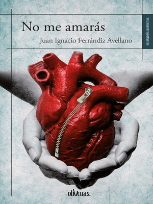 cover image of No me amarás